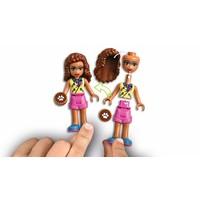 41333 Friends Olivia`s missievoertuig