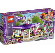 LEGO 41336 Friends Emma`s kunstcafe