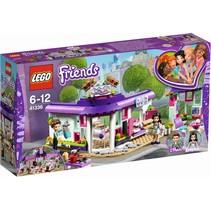 41336 Friends Emma`s kunstcafe