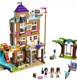LEGO 41340 Friends Vriendschapshuis