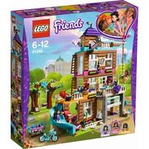41340 Friends Vriendschapshuis