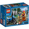 LEGO 60170 City Off-road achtervolging