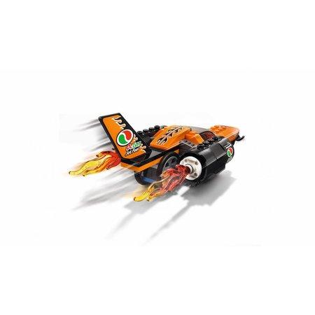 LEGO 60178 City Snelheidsrecord auto