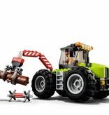 LEGO 60181 City Bostractor