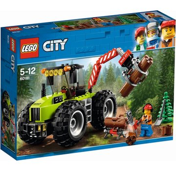 LEGO 60181 City Bostractor