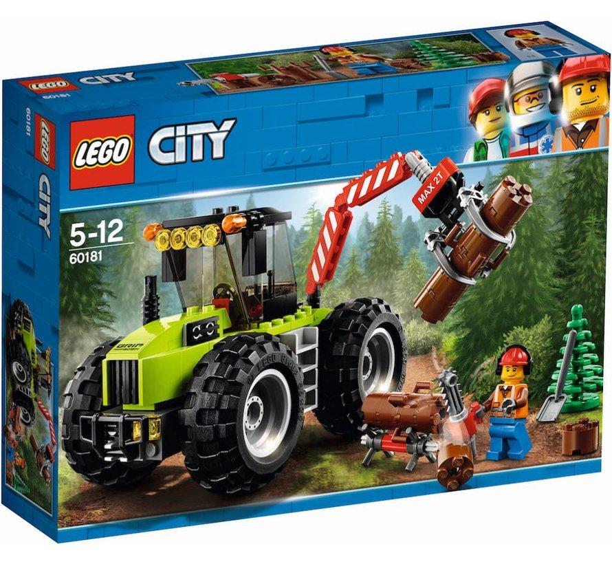 60181 City Bostractor
