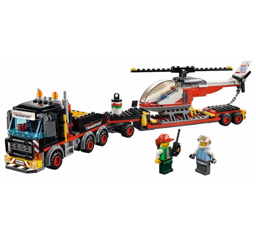 60183 City Zwaar Transport