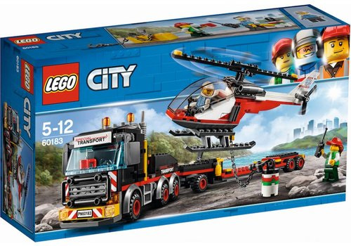 60183 City Zwaar Transport