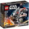 LEGO 75193 Star Wars Millennium Falcon Microfighter