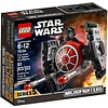 LEGO 75194 Star Wars First Order TIE Fighter Microfighter