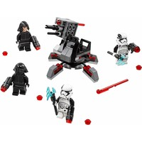 75197 Star Wars First Order Specialists Battle Pack
