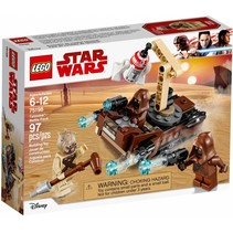 75198 Star Wars Tatooine Battle Pack