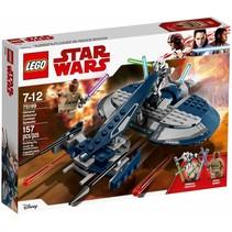 75199 Star Wars General Grievous Combat Speeder