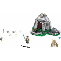 75200 Star Wars Ahch-To Island Training