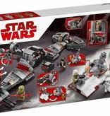 LEGO 75202 Star Wars Defense of Crait