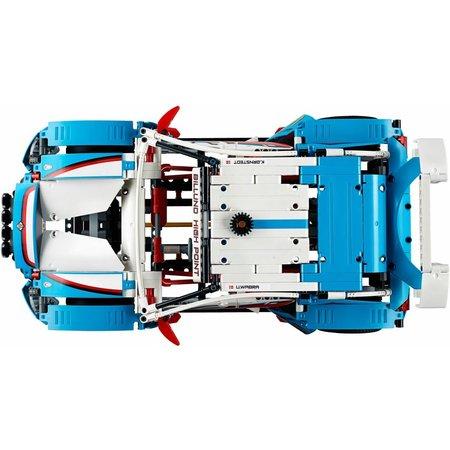 LEGO 42077 Technic Rallyauto
