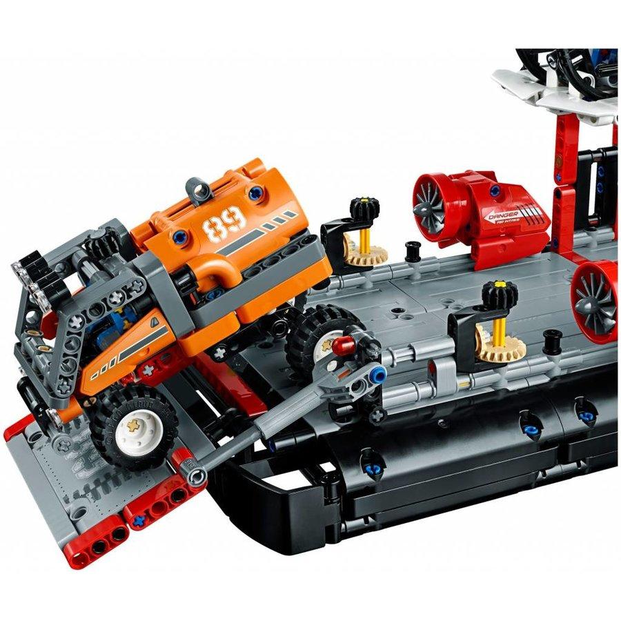 42076 Technic Hovercraft