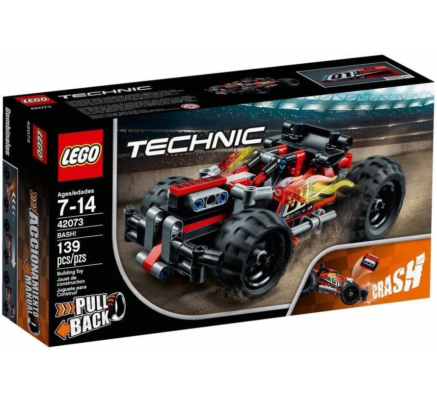 42073 Technic BASH