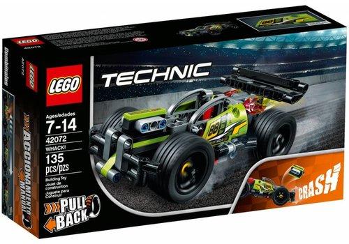 42072 Technic WHACK