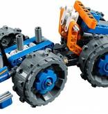 LEGO 42071 Technic Afvalpersdozer