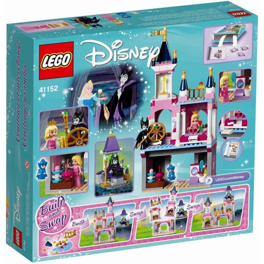 41152 Disney Princess Sprookjeskasteel van Doornroosje