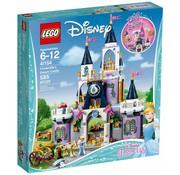 LEGO 41154 Disney Princess Assepoesters droomkasteel