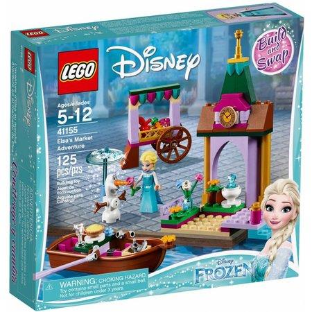 LEGO 41155 Disney Princess Elsa`s marktavontuur