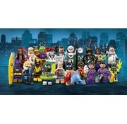 LEGO 71020 Batman Movie Minifiguren Serie 2 Complete set