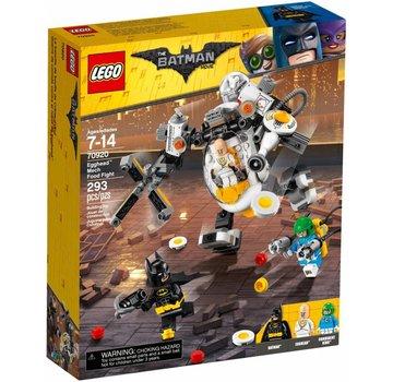 LEGO 70920 Batman Movie Egghead Mecha voedselgevecht