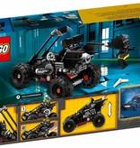 LEGO 70918 Batman Movie De Bat-Dune Buggy