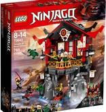 LEGO 70643 Ninjago Tempel van Wederopstanding