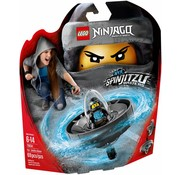 LEGO 70634 Ninjago Spinjitzu Master Nya