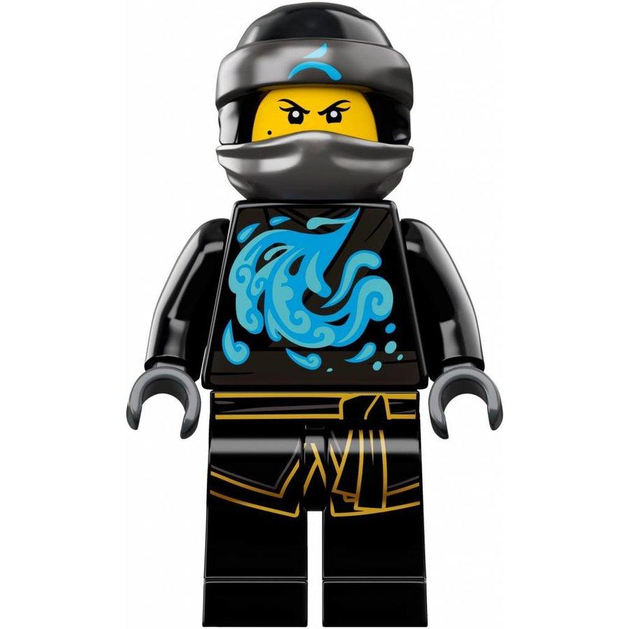 70634 Ninjago Spinjitzu Master Nya