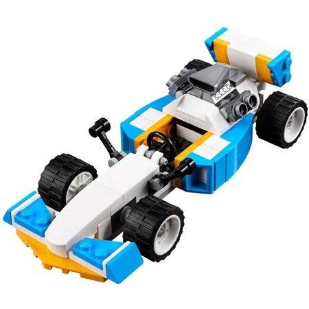 LEGO 31072 Creator Extreme motoren