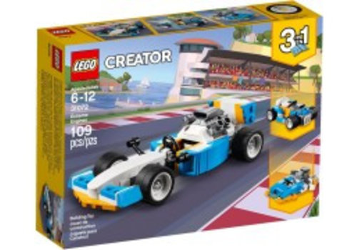 31072 Creator Extreme motoren