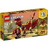 LEGO 31073 Creator Mythische wezens