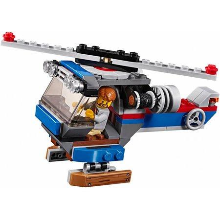 LEGO 31075 Creator Outback Adventures