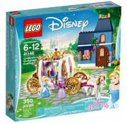 LEGO 41146 Disney Princess Assepoesters betoverde avond