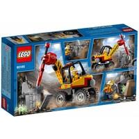 60185 City Krachtige mijnbouwsplitter