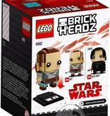 LEGO 41602 Brickheadz Rey