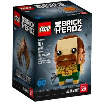 LEGO 41600 Brickheadz Aquaman