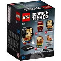 41599 Brickheadz Wonder Woman