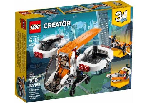 31071 Creator Droneverkenner