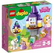 LEGO 10878 Duplo Rapunzels toren