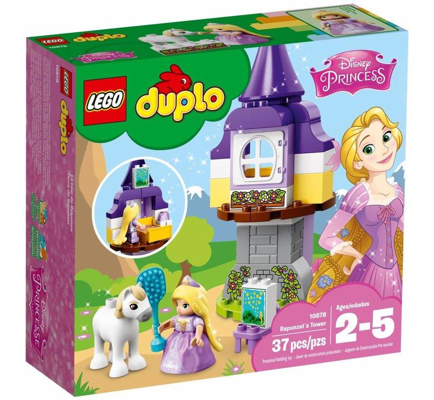 10878 Duplo Rapunzels toren