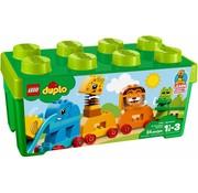 LEGO 10863 Duplo Opbergdoos Mijn eerste dier