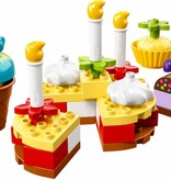 LEGO 10862 Duplo Mijn eerste feest