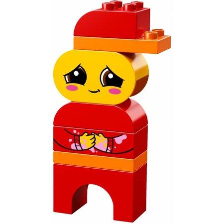 LEGO 10861 Duplo Mijn eerste emoties