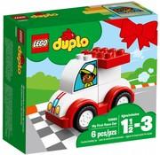 LEGO 10860 Duplo Mijn eerste racewagen