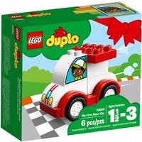 10860 Duplo Mijn eerste racewagen